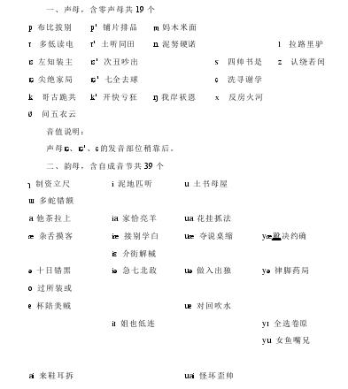 山西清徐县孟封话称谓语研究