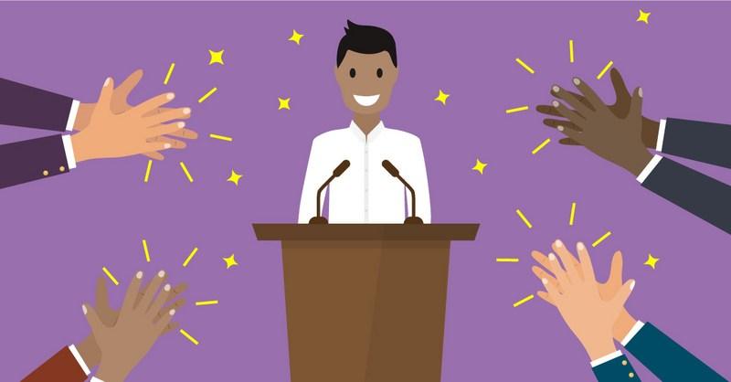 留先生功课:若何做一份优异的 Presentation